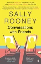 Conversations with Friends ebook by Sally Rooney