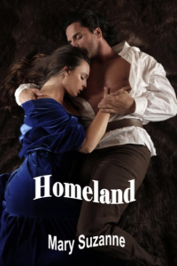 Homeland ebook by Mary Suzanne