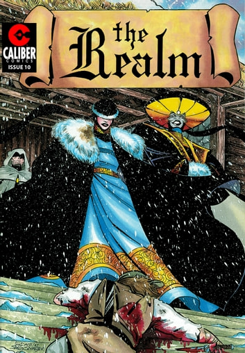 The Realm #10 ebook by Ralph Griffith,Stuart Kerr,Guy Davis,Sandy Schreiber