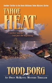 Tahoe Heat ebook by Todd Borg