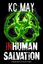 Inhuman Salvation ebook by K.C. May