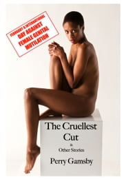 The Cruellest Cut ebook by Perry Gamsby