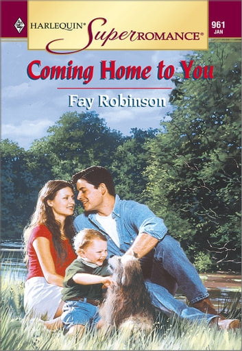 Coming Home to You ebook by Fay Robinson