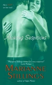 Arousing Suspicions ebook by Marianne Stillings
