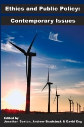 Ethics and Public Policy: Contemporary Issues ebook by Andrew Bradstock,David Eng,Jonathan Boston