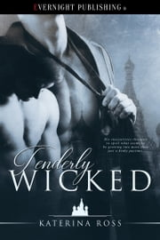 Tenderly Wicked ebook by Katerina Ross
