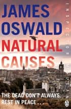 Natural Causes - Inspector McLean 1 ebook by James Oswald