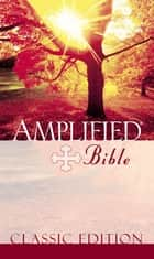 Amplified Bible, eBook 電子書 by Zondervan