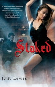 Staked ebook by J. F. Lewis