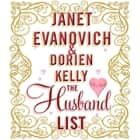 The Husband List - A Novel audiobook by Janet Evanovich, Dorien Kelly