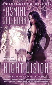 Night Vision ebook by Yasmine Galenorn