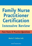 Family Nurse Practitioner Certification