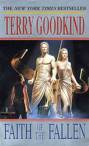 Faith of the Fallen ebook by Terry Goodkind