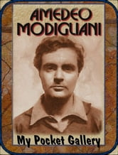 Amedeo Modigliani - Annotated Paintings ebook by Daniel Coenn