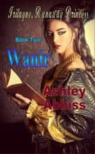 Wanir ebook by Ashley Abbiss