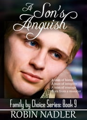A Son's Anguish ebook by Robin Nadler