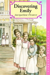 Discovering Emily ebook by Jacqueline Pearce
