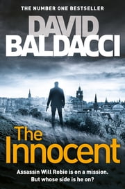 The Innocent ekitaplar by David Baldacci
