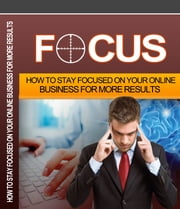 Focus ebook by Anonymous