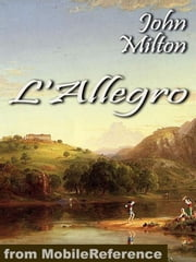 L'Allegro (Mobi Classics) ebook by John Milton