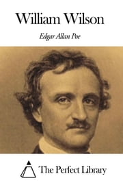 William Wilson ebook by Edgar Allan Poe