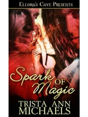 Spark of Magic ebook by Trista Ann Michaels