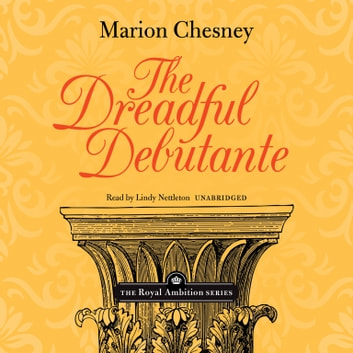 The Dreadful Debutante audiobook by M. C. Beaton