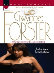 Forbidden Temptation ebook by Gwynne Forster