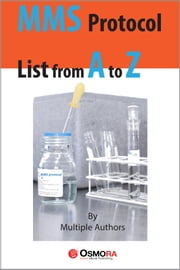 MMS Protocol List from A to Z ebook by Multiple Authors,Osmora Inc.