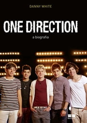 One Direction ebook by Danny White