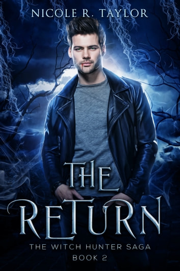 The Return ebook by Nicole R. Taylor
