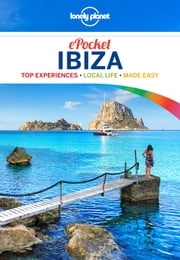Lonely Planet Pocket Ibiza ebook by Lonely Planet,Iain Stewart