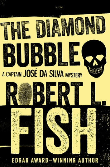 The Diamond Bubble ebook by Robert L. Fish