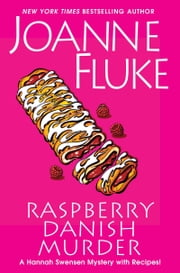 Raspberry Danish Murder ebook by Joanne Fluke
