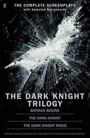The Dark Knight Trilogy ebook by Christopher Nolan