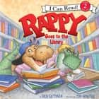 Rappy Goes to the Library luisterboek by Dan Gutman