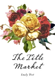 The Title Market ebook by Emily Post