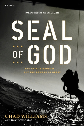 SEAL of God ebook by Chad Williams