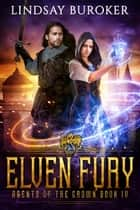Elven Fury ebook by Lindsay Buroker