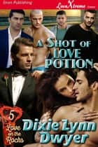 A Shot of Love Potion ebook by Dixie Lynn Dwyer
