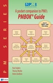 A pocket companion to PMIs PMBOK Guide Fifth edition