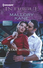 Star Witness ebook by Mallory Kane