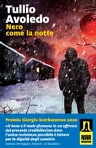 Nero come la notte ebook by Tullio Avoledo