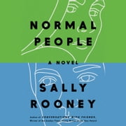 Normal People - A Novel audiolibro by Sally Rooney