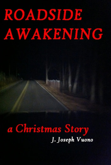 Roadside Awakening ebook by Joseph Vuono