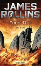 Feuerflut ebook by James Rollins,Norbert Stöbe