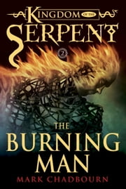 The Burning Man ebook by Mark Chadbourn