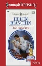 The Bridal Bed ebook by Helen Bianchin