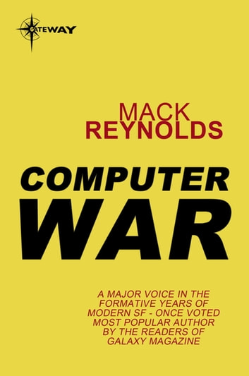Computer War ebook by Mack Reynolds