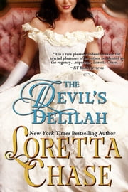 The Devil's Delilah ebook by Loretta Chase